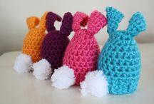Crochet - Pasqua