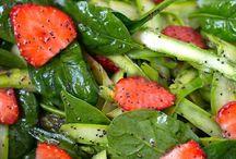 Saisonale Rezepte die gut für Deine Gesundheit und eine strahlende Haut sind / Hier findest Du saisonale Rezepte! Lecker!