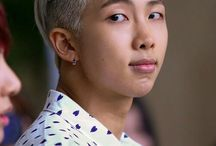 BTS { Rap Monster