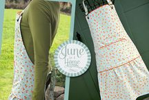 Aprons / by Joan Moore