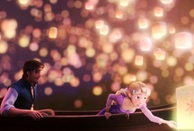 My Tangled obsession   / by Brooke Ealey