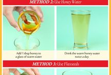 Home remedy for constipation
