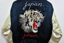 garment: souvenir jackets