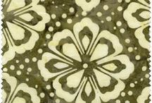 New Fabrics - July 2014