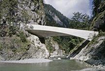 Architecture / Bridges