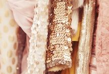 Fabric + Texture