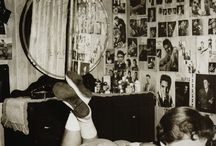 Elvis room inspiration