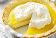 Recipes: Lemon Yummies