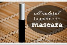 Natural/ Homemade Household Products