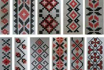 Motive traditionale românești