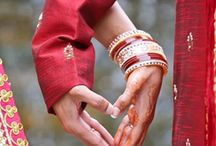 Indian wedding / Bridal makeup,dresses,hair style,jewellery and accessories and many more..........