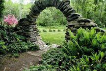 Garden gates <3