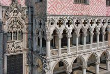 Venice ✈ / Venice, Venezia, Italy