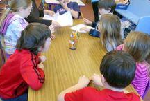 K- Classroom Management / by Caitlin Norton