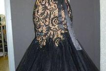 Standard dresses