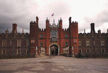 Royal Monarchy / by Erin O'Daniel Baker
