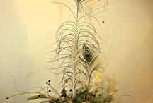 Aranjamente florale / Boutique d'une Fleur perdue - aranjamente florale uscate