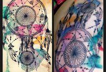 Tatoo  / Love it