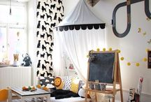 Ideas for child room