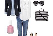 Style  / by Pamela Avila