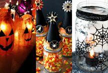 Mason Jar Crafts/Gifts / by Hannah Hokanson
