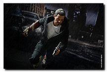 Tony Stark - The Mechanic / Fotoshooting mit der Tony Stark Figur von Hot Toys