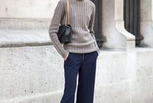 casual flares