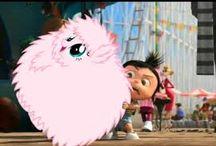 fluffle puf