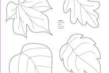 Autumn / Ideas