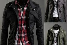 Trending Men's Fashion