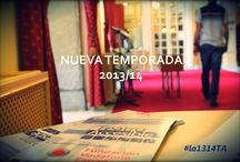 Temporada 2013/2014