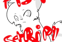 xStripy Tail