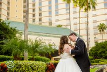 Rosen Plaza Weddings