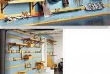 lavori manuali legno