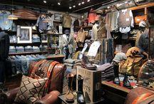 Elc men's store  / by patrick king