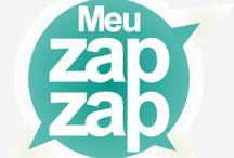 Sons para mensagens / Os audios mais legais da internet no seu celular, em meuzapzap.com
