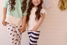 Baby Girl - Clothes