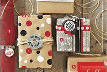 Seasonal (mainly Christmas stuff) / by Stephanie Beetge