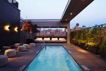 Rooftop Ideas