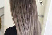 hair nails and more