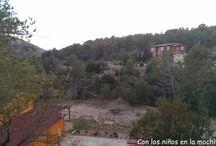 Finestrat (Alicante, Comunidad Valenciana)
