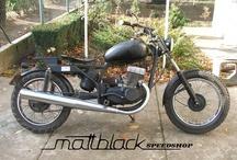 Mattblack Motorcycles