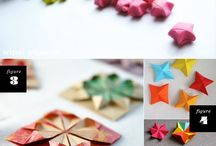 origami / by Shallena
