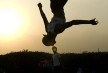 Taekwondo / by Danny Pendergast