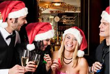 Christmas / Festive Fun and Staff Parties!
