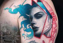 Chris Rigoni ART