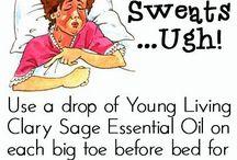 AUGH !! Menopause already?!