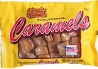Caramel / Sweet Caramel items / by Peanut Free Planet