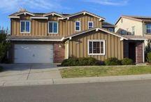 Whitney Ranch Rocklin Real Estate