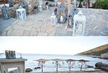 Party Lazarou Beach